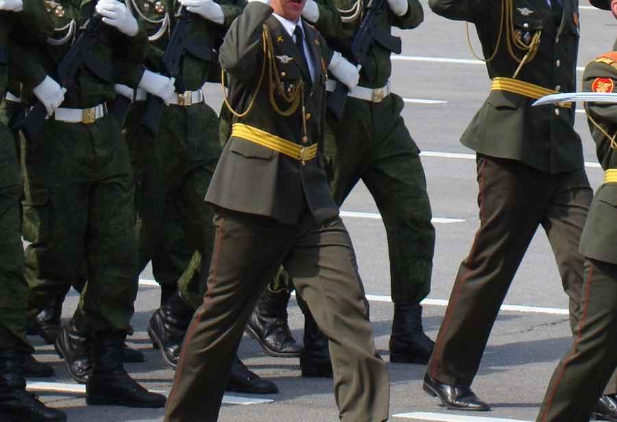 Возмещение вреда военнослужащему за счет Российской Федерации